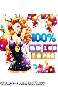 VA - Go 100 Topic