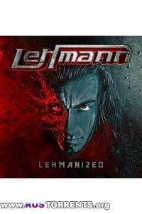 Lehmann - Lehmanized