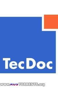 TecDoc (1 квартал 2014) Каталог подбора неоригинальных запасных частей для автомобилей практически всех известных марок (кроме праворульных японцев)   PC