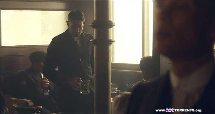 Заточенные кепки [S01] | HDTVRip | Ozz