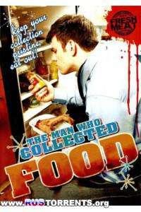 Человек который коллекционировал еду | DVDRip