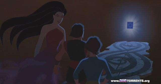 Синдбад: Легенда семи морей