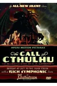 Зов Ктулху | DVDrip