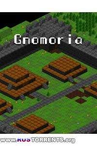 Gnomoria [v 0.9.7.0] | PC