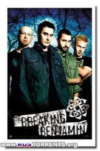 Breaking Benjamin - Официальная Дискография
