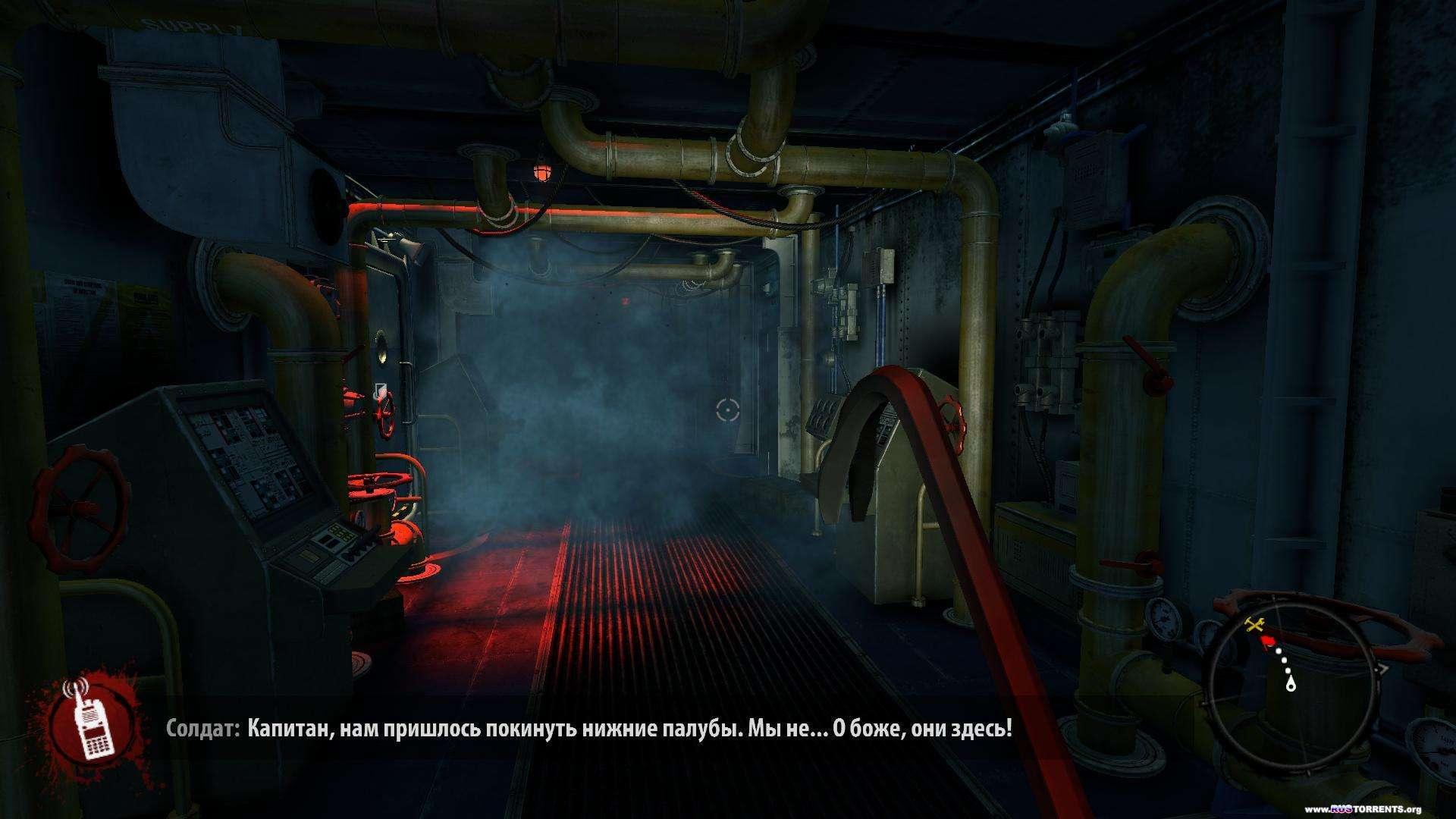 Dead Island: Riptide [v 1.4.1.1.13 + 2 DLC] | PC | Repack от R.G. Revenants