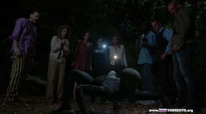 После (Сезон 1, эпизоды 01 из 13) | WEBRip