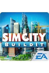 SimCity BuildIt [v1.7.8.34921 + Mod] | Android