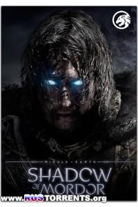 Middle Earth: Shadow of Mordor Premium Edition | PC | RePack от R.G. Механики