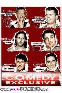 Comedy Club. Exclusive [Эфир от 27.04]   WEB-DL 720p