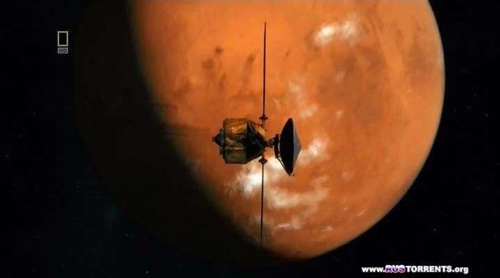 National Geographic. Место жительства - Марс (Заселение Марса) | HDTVRip | D