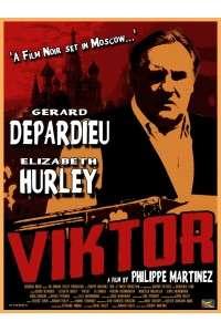 Виктор | DVD5 | Лицензия