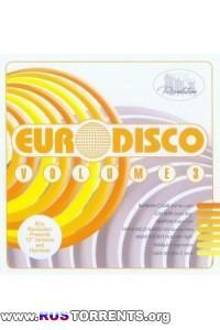 VA - 80's Revolution - Euro Disco Volume 3 [2CD]