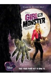 Девочка против монстра | HDTVRip | D