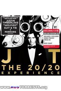 Timberlake - The 20/20 Experience (Deluxe Edition) [2013]