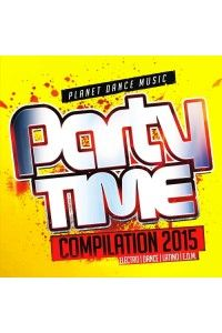 VA - Party Time Compilation | MP3