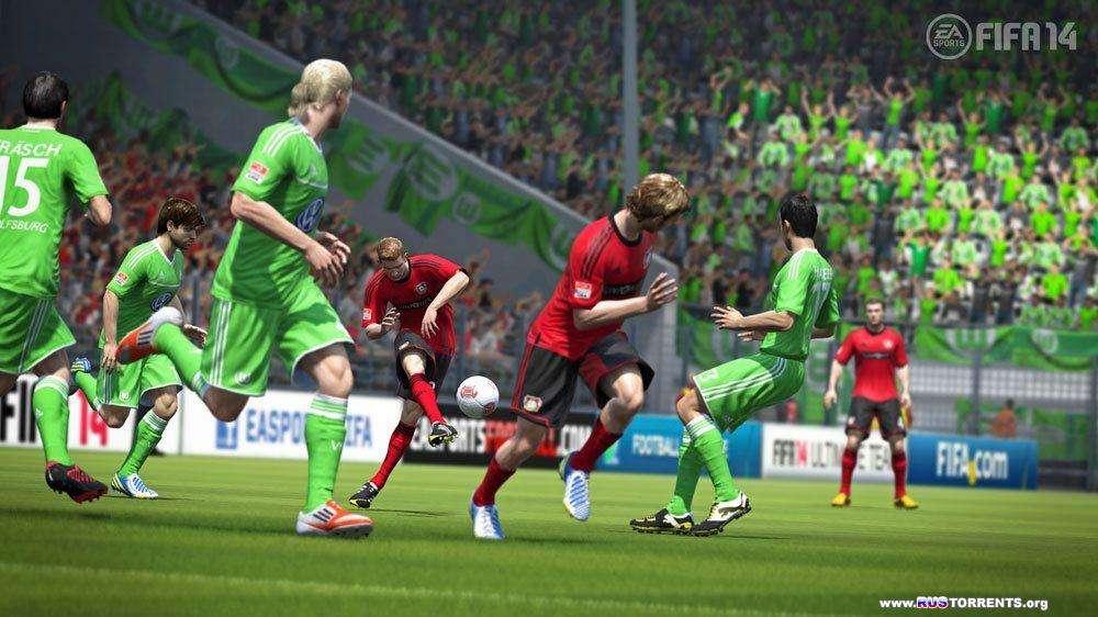 FIFA 14 | XBOX360