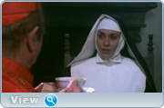 Монастырские соблазны / Images in a Convent (1979) 2xDVD9 / DVDRip