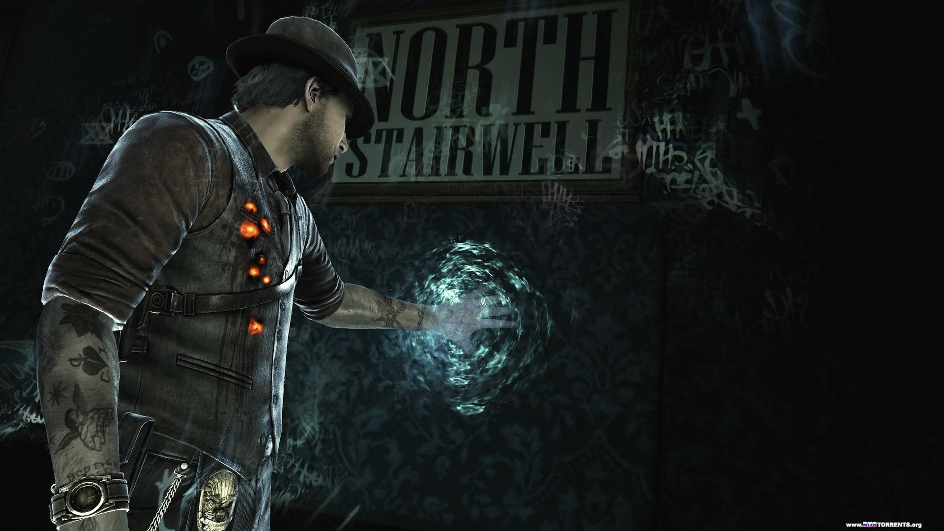 Murdered: Soul Suspect | PC | RePack от SEYTER