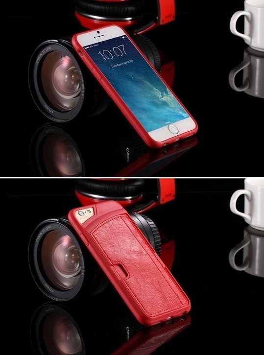 Hàng độc dành cho iPhone 6, 6s đây - 14