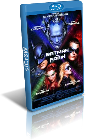 Batman & Robin (1997) FullHD 1080p Untouched TRUE-HD ENG/AC3 iTA-ENG