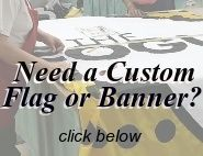 Custom Flags and Banners by Dixie Flag