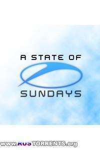 Armin van Buuren presents - A State of Sundays 056