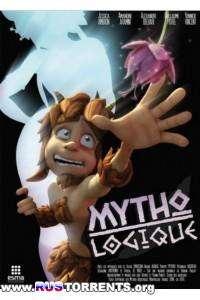 Мифология | DVDRip