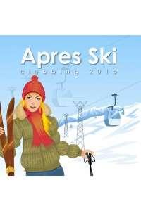 VA - Apres Ski Clubbing 2015 | MP3