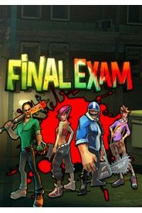 Final Exam [1.0.3] | PC | RePack от R.G. Steamgames