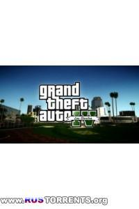 Grand Theft Auto IV - Los Santos | PC | Мод
