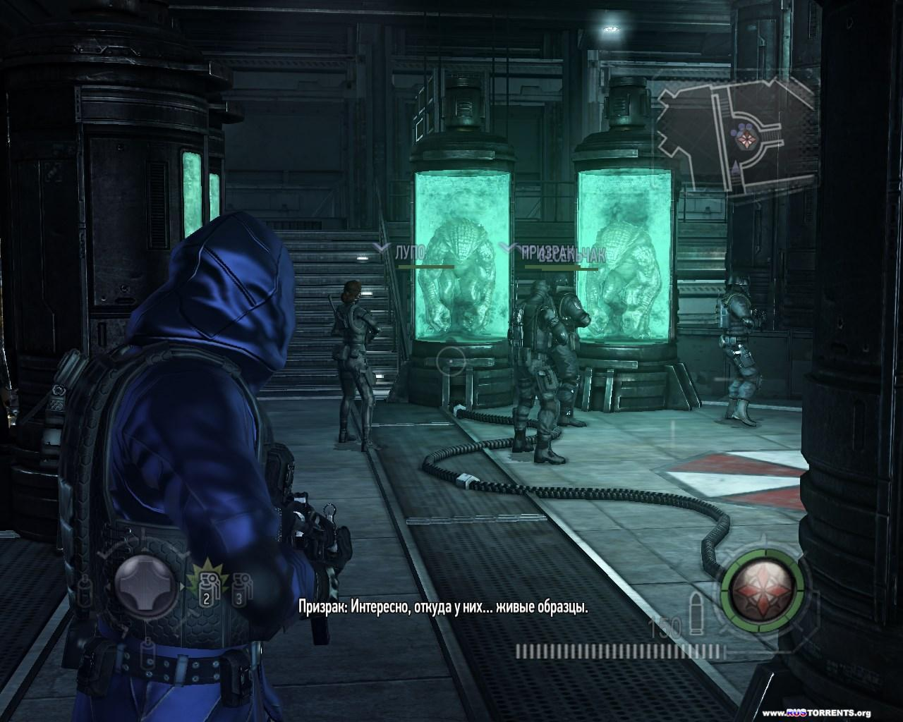 Resident Evil: Operation Raccoon City | Repack от z10yded