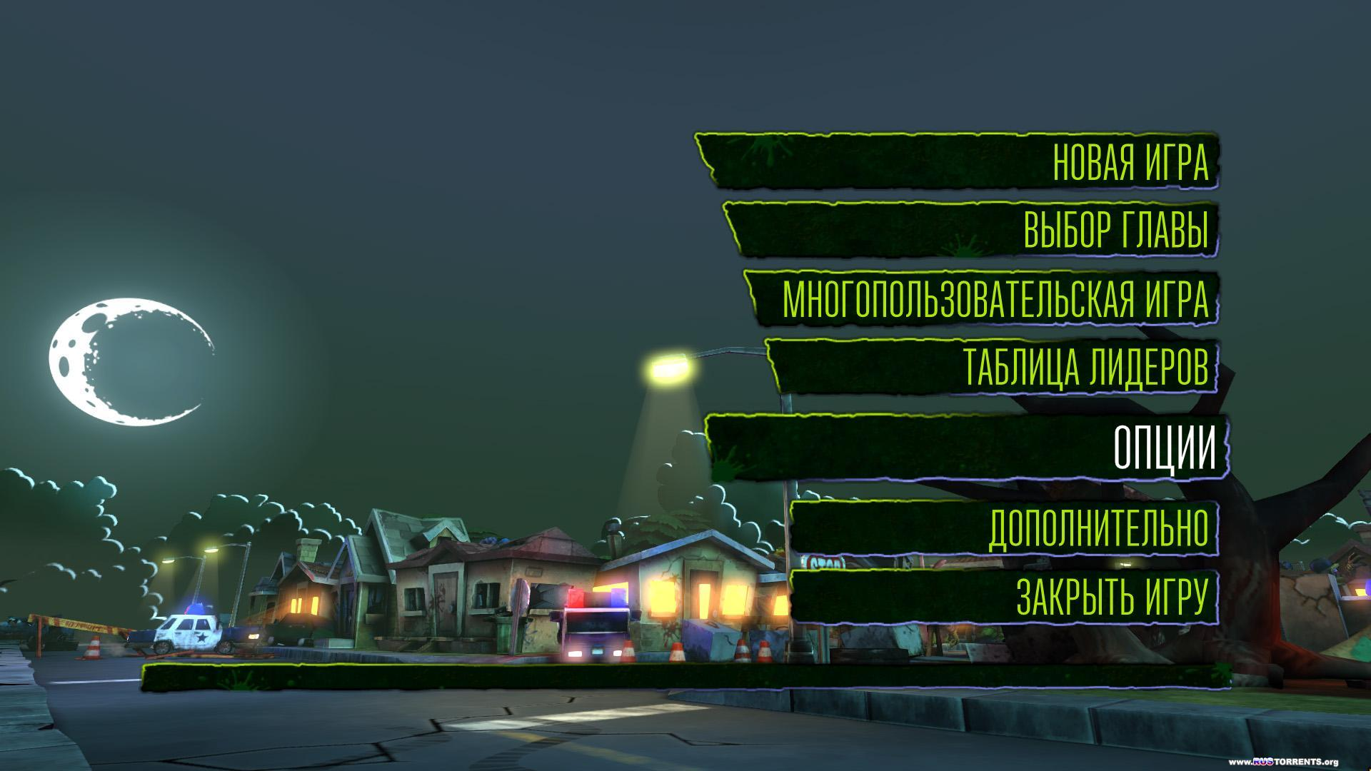 Zombie Tycoon 2: Brainhov's Revenge | Repack от Fenixx