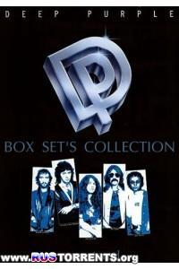 Deep Purple - Remastered Box Sets Collection (3 Box Set) (2002-2010)