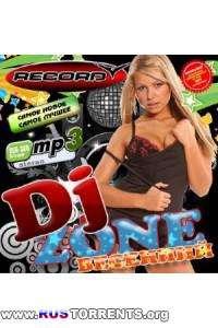 DJ Zone -  Весенний 50/50