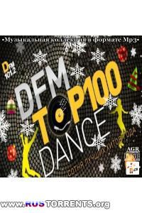 VA - DFM Top 100 Dance 2012 (2013)