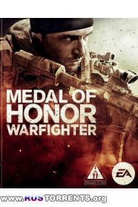 Medal of Honor Warfighter: Deluxe Edition (2012) [Lossless RePack]
