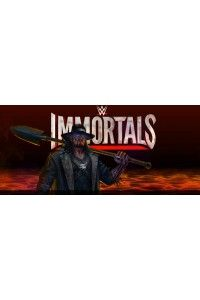 WWE Immortals v1.0.0 [Mod] | Android