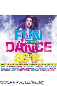 VA - Fun Radio Fun: Dance 2014 (2 CD)