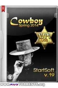 Cowboy WPI USB Spring 2014 StartSoft 19