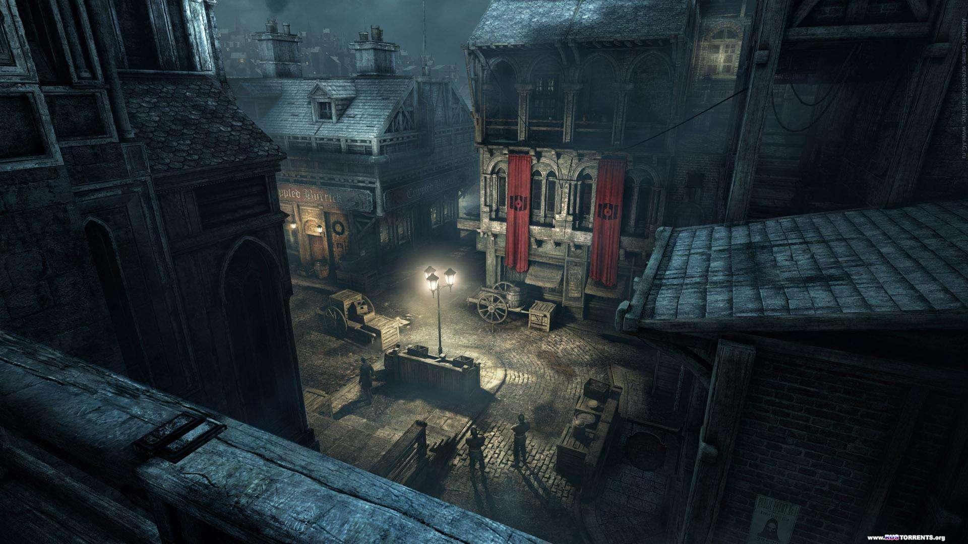 Thief: Master Thief Edition | PC | RePack �� SEYTER
