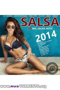 VA -  SALSA 2014 - 50 Big Salsa Romantica Hits (100% Amor Latino) | MP3