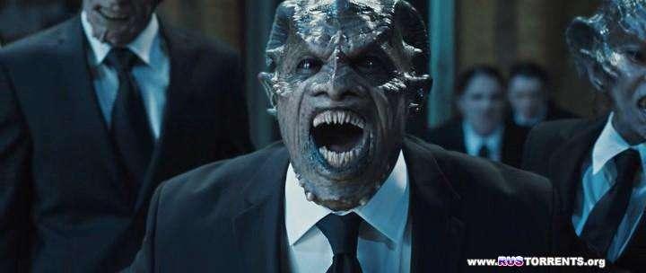 Я, Франкенштейн   BDRip   Лицензия