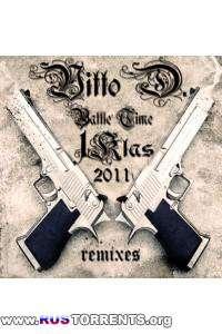 1.Kla$ & Vitto D. - Battle Time