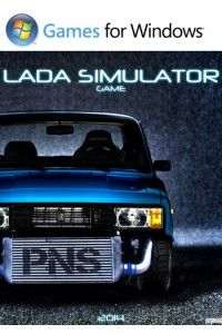 Lada Simulator Game | PC