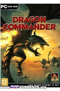 Divinity: Dragon Commander - Imperial Edition [v 1.0.124] | PC | Лицензия