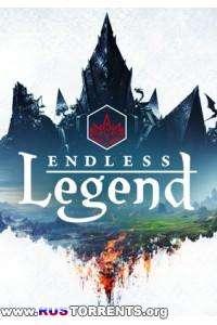 Endless Legend [v 1.0.21] | PC | Steam-Rip от R.G. Игроманы