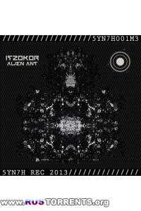 Itzokor - Alien Ant