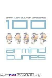 VA - Armin van Buuren presents 100 Armind Tunes