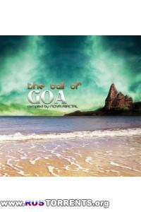 VA - The Call of Goa